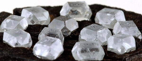 Применение алмазов в производстве
