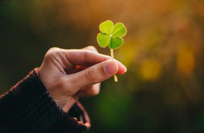 Символ счастья любви удачи