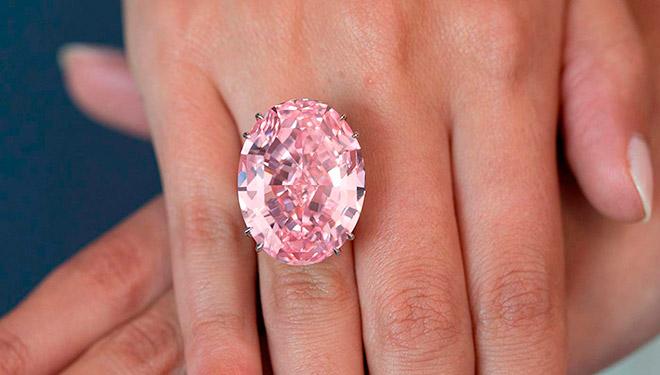 Топ-13 самых дорогих бриллиантов в мире