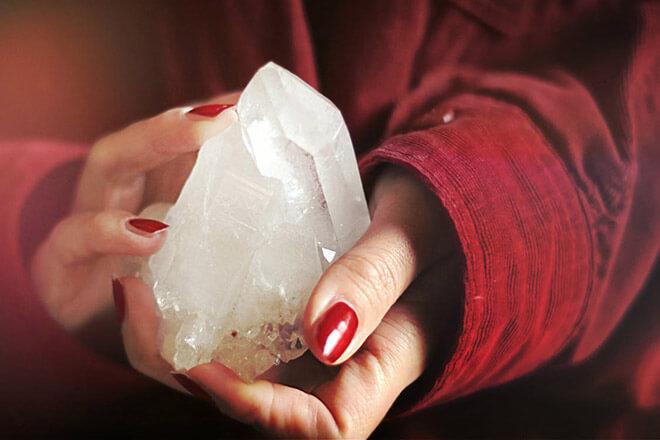 Какие камни подходят Овнам?