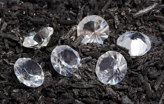 Виды искусственных бриллиантов