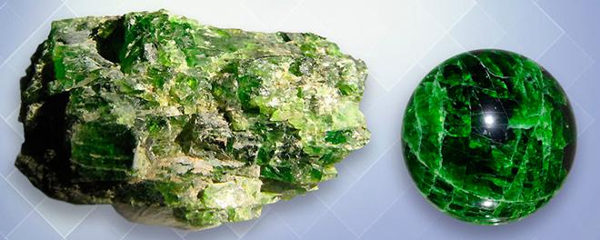 Лечебные свойства камня