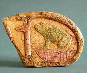 Символика лягушки в разных культурах