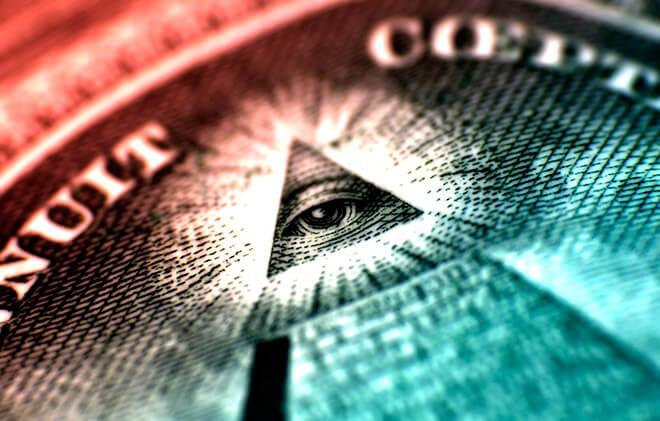 Что означает Всевидящее око?
