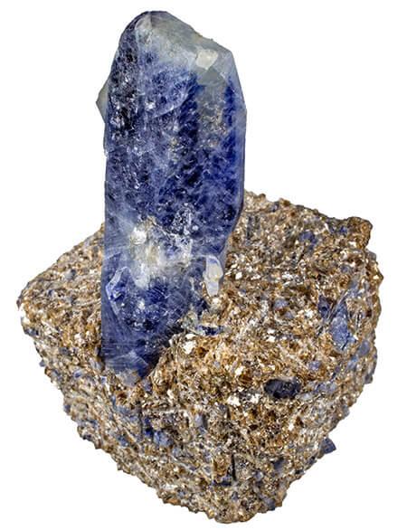 Многоликий минерал
