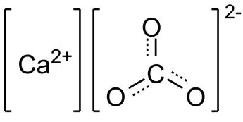 Ионная формула