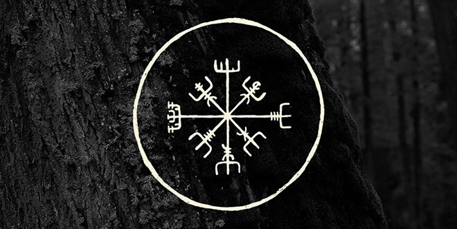 Значение скандинавских символов