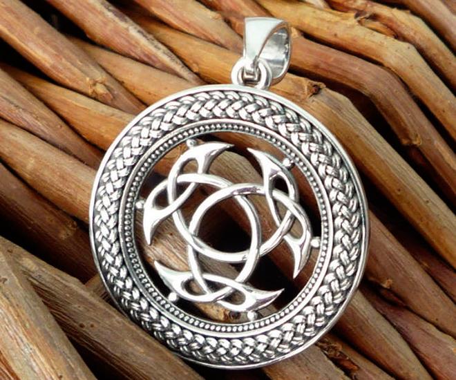 Другие кельтские символы и обереги