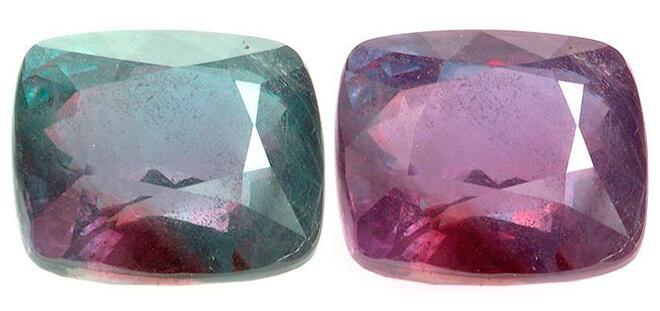 История драгоценного минерала