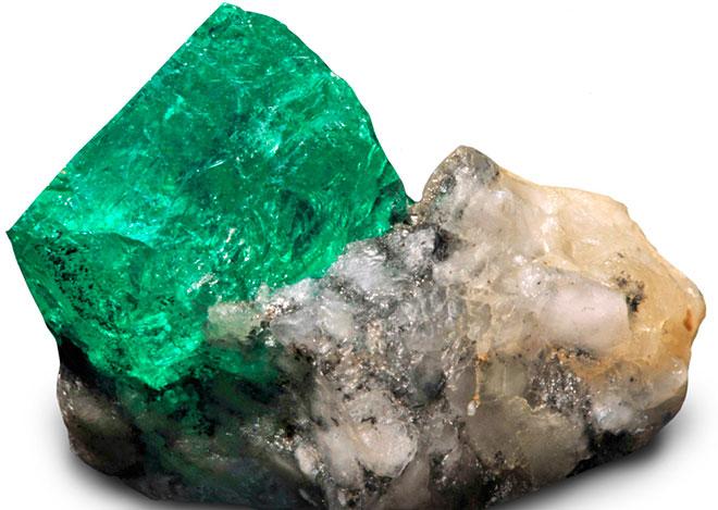 Описание камня и его применение