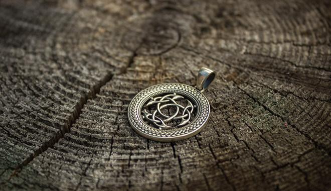 Что обозначает кельтский узор