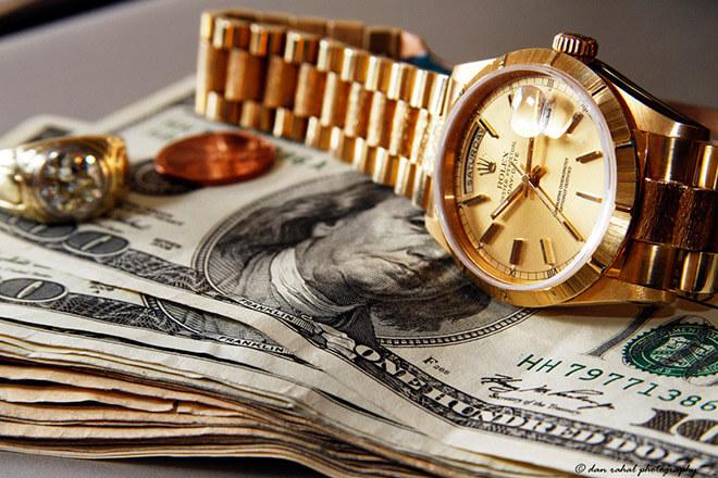 Какие амулеты притягивают деньги