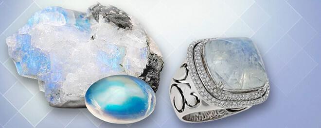 Описание камня
