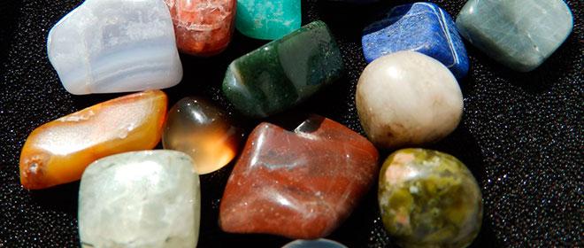 Значение двух камней одинакового цвета