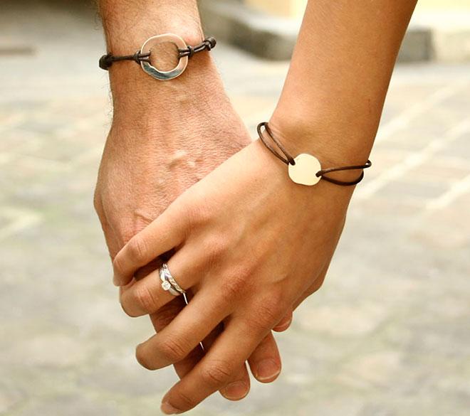 Талисманы любви и верности