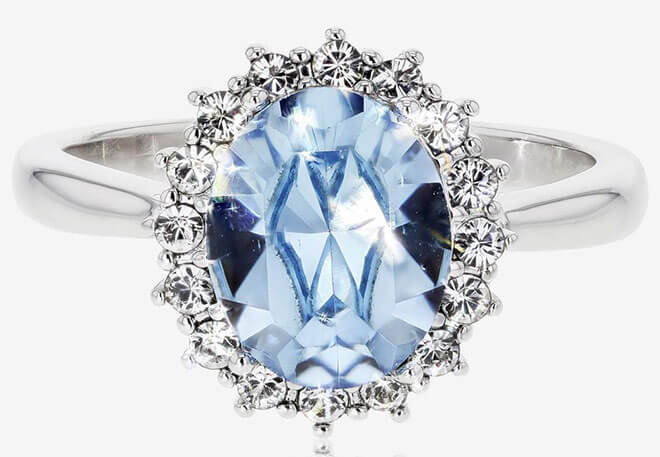 Особенности кристаллов Сваровски
