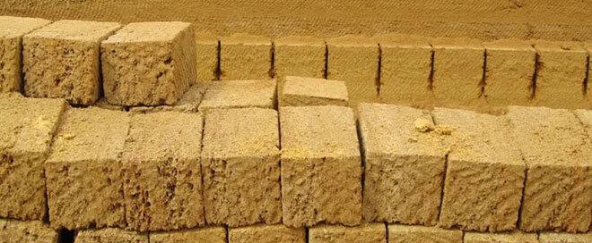 Как выбрать качественный камень для строительных работ