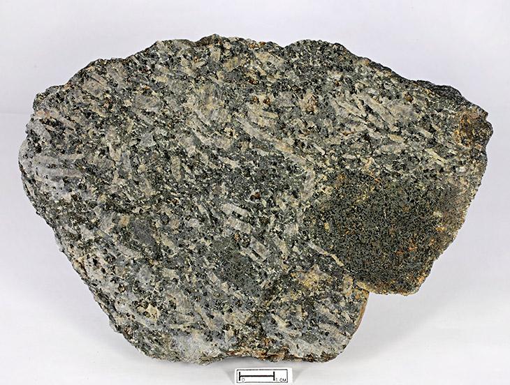 Что представляет собой камень?