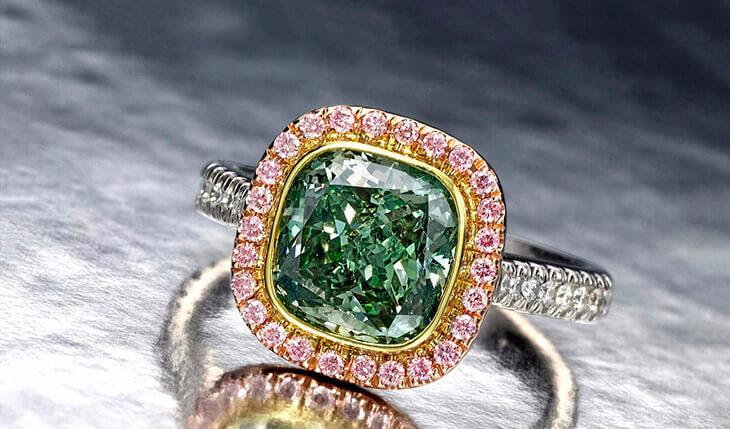 Рекомендации желающим стать обладателями зелёного кристалла