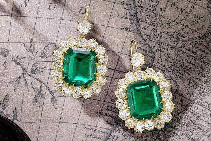 Магия зелёных кристаллов
