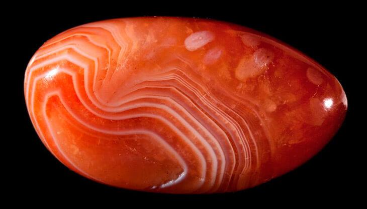 Сердолик магические свойства камня (7 видов самоцвета)