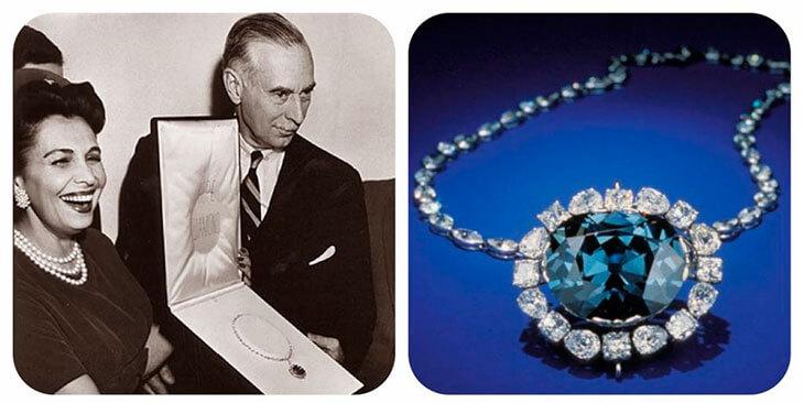 Роковой алмаз