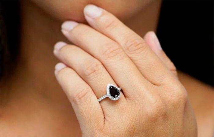 Терапия черным бриллиантом