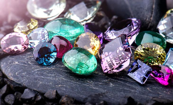 Соответствие камней зодиакам